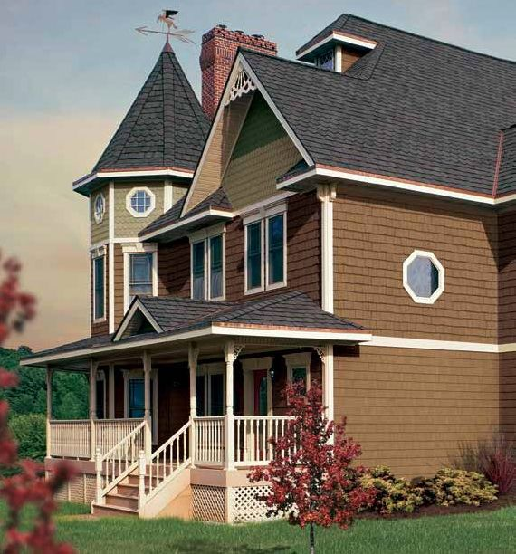 68 Best Exterior Brick Amp Siding Images On Pinterest