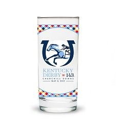 Continue+your+collection+with+the+officially-licensed+mint+julep+glass+for+the+running+of+the+2017+Kentucky+Derby!+Each+glass+features+the+Kentucky+Derby+143+logo+and+the+names+and+dates+of+the+142+Kentucky+Derby+winners. Dishwasher+safe. Sold+individually,+in+a+4-pack,+and+in+a+case+of+24.+Case+price+includes+20%+bulk+discount+&+domestic+shipping+rate.