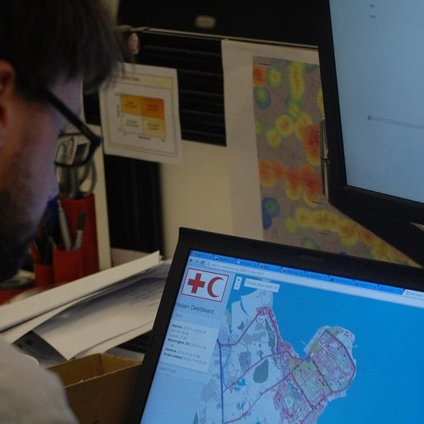 How the Red Cross and digital volunteers are mapping Typhoon Haiyan to save lives (Wired UK)