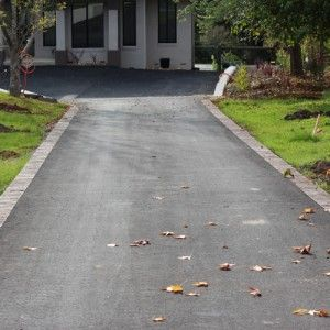 Transform the exterior appearance of your property with Custom Asphalt #AsphaltPaving Services.