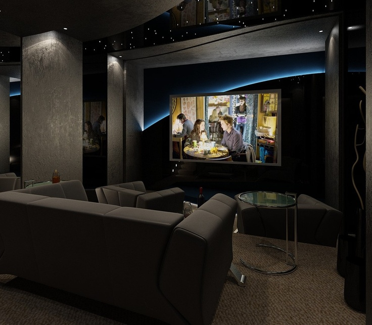 1000+ Images About Home Theater Ideas On Pinterest