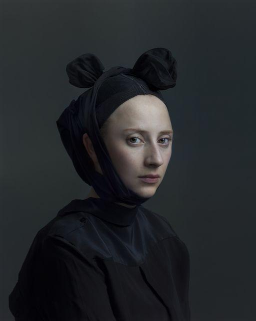Hendrik Kerstens, 'Bow,' 2014, Danziger Gallery