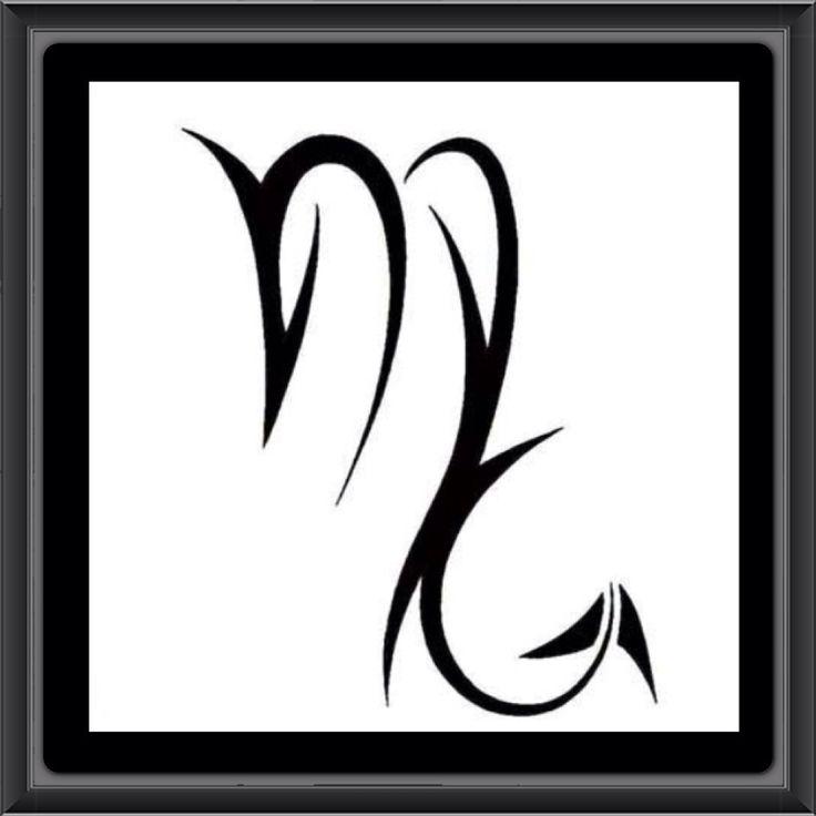 scorpio scorpion symbol
