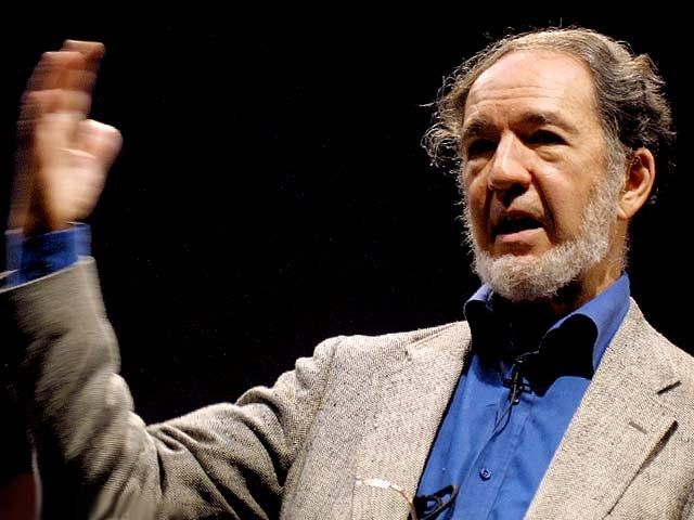 Why do societies fail? With lessons from the Norse of Iron Age Greenland, deforested Easter Island and present-day Montana, Jared Diamond talks about the signs that collapse is near, and how -- if we see it in time -- we can prevent it.