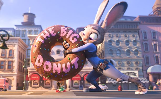 Box office preview: Zootopia, 10 Cloverfield Lane, The Brothers Grimsby | EW.com