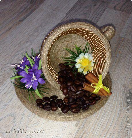 Знакомьтесь, девчонки, это Монни :)  Заядлый кофеман!  Никогда не оставит девушку без внимания и, конечно же, цветов :) фото 2