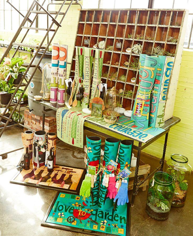 retail garden center ideas 491 best nursery display ideas images on pinterest garden center