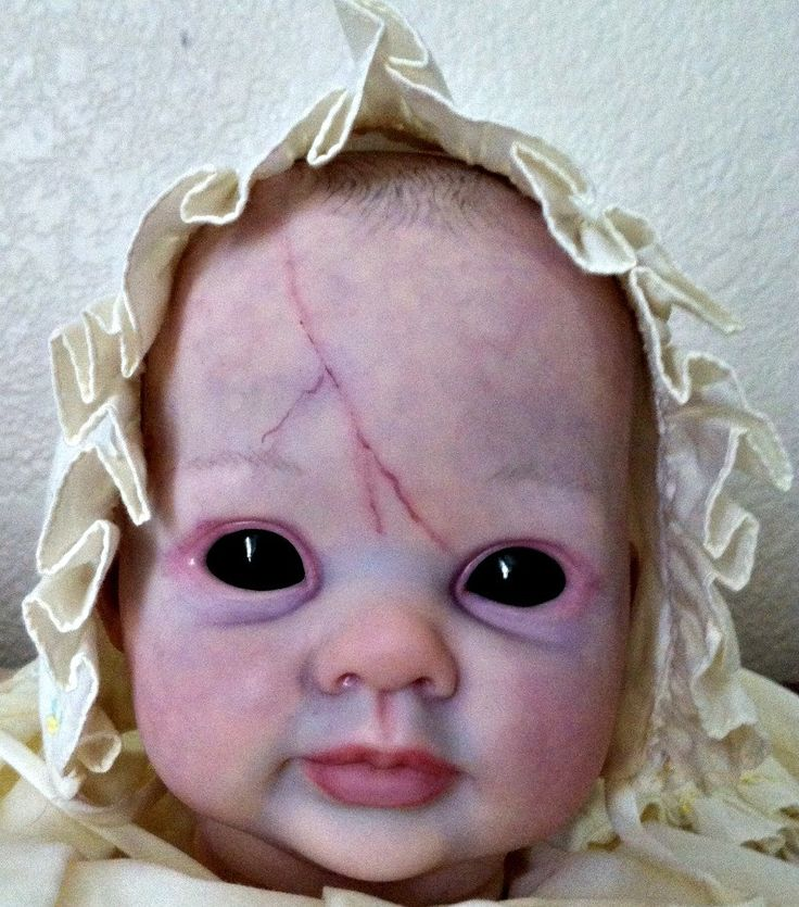607 best Creepy Dolls. images on Pinterest | Art dolls ...