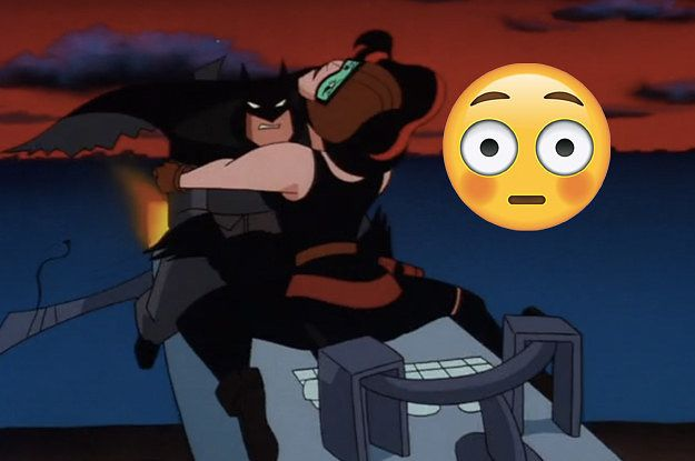 1000  ideas about batman cartoon on pinterest