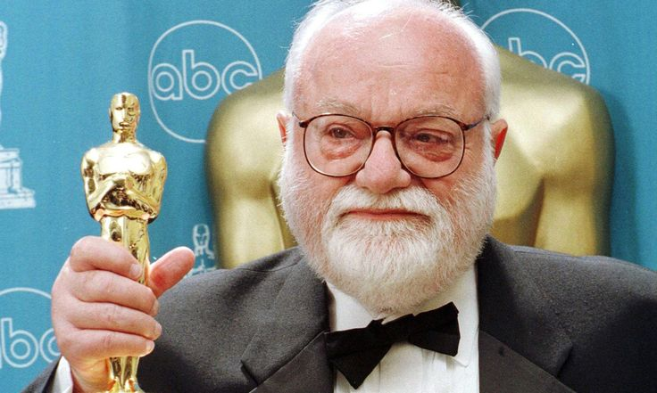 JAN 3 2014     SAUL ZAENTZ B. feb 28 1921 age 92//  Cause: Alzheimer's//  film producer,former record company executive. won the Academy Award for Best Picture three times. In 1996 was awarded the Irving G. Thalberg Memorial Award.
