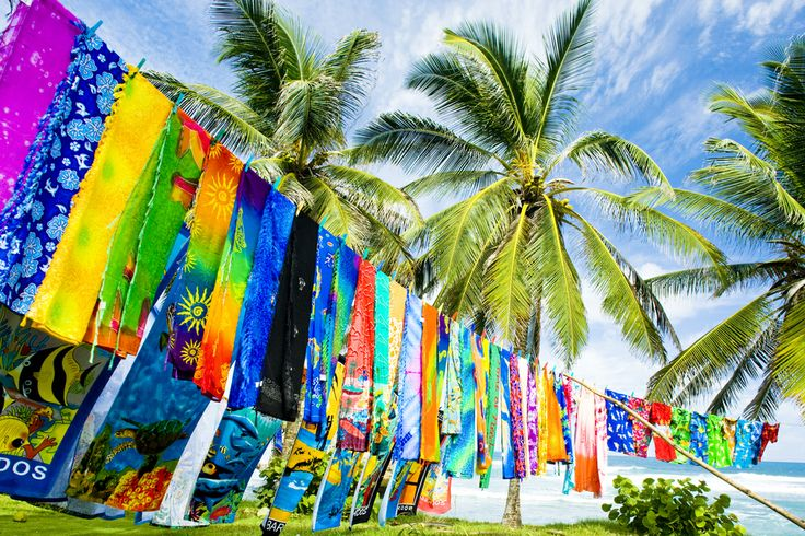 Weather in Bridgetown, Barbados