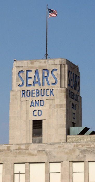 Sears Roebuck & Co, Hackensack, New Jersey