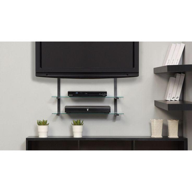 modern flat screen lcd tv wall mount up 50 in glass on wall brackets id=25036