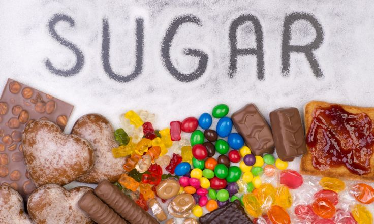 5 Ways To Detox From Sugar Without Making It Difficult
