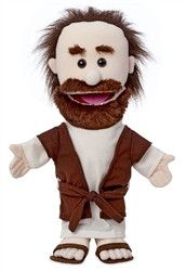 """Silly Puppets SP3164 14"""" Joseph"""