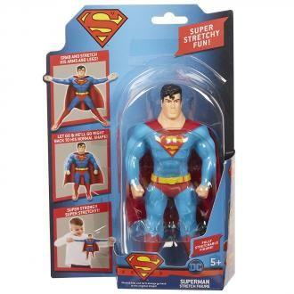 Igazság Ligája Nyújtható Superman Mini Figura