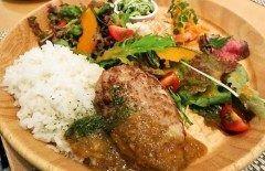 福岡市中央区薬院のラカンティーヌステラはこだわりの素材を使ったカラダに優しい創作欧風料理が味わえるお店です 特におすすめは充実野菜のこだわりハンバーグプレートセット お肉が柔らかくジューシーで大満足 ぜひ一度足を運んでみてくださいね() tags[福岡県]