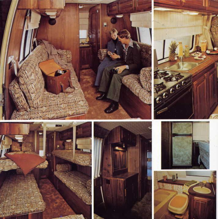 Gmc Motorhome For Sale >> 1977 Royale Interior | Gmc motorhome