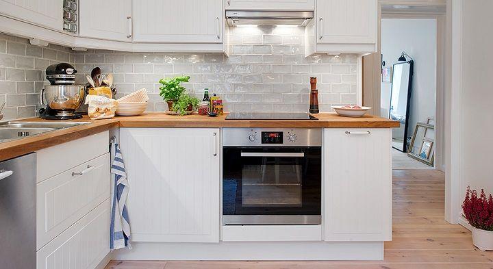 ampliar cocina