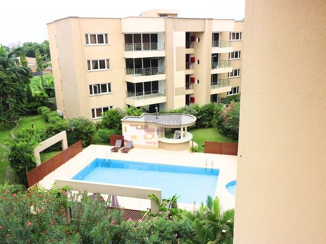 3 Bedroom Apartment To Let in Accra | Westfields Real Estate