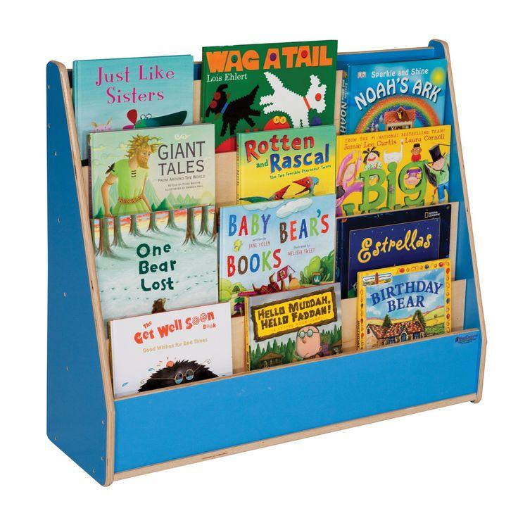 Wood Designs Book Display Stand - WD34300B