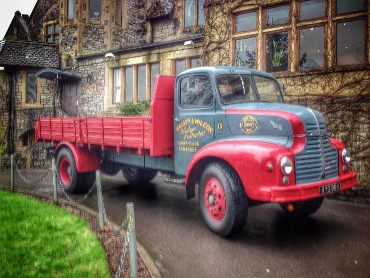 Leyland Truck