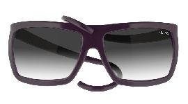 Plum - Shaded Lenses