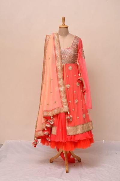 Nikasha Info & Review | Bridal Wear in Delhi NCR | Wedmegood