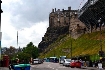 How to do the Edinburgh Fringe Festival Cheap.