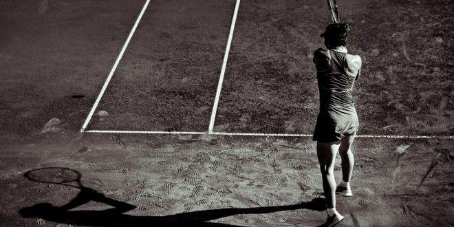 | BRD Bucharest Open: Simona Halep vs Indy de Vroome |