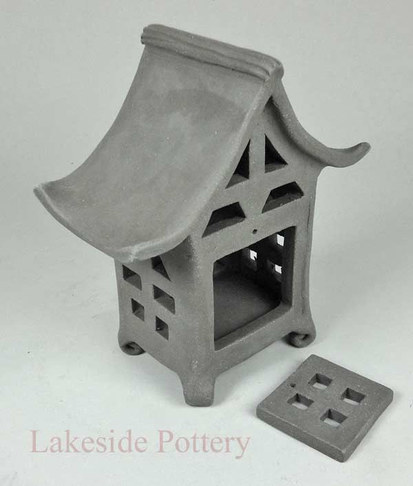 Clay Slab House Projects