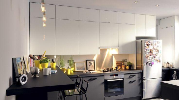 25 best ideas about armoire leroy merlin on pinterest - Astuce rangement petite cuisine ...