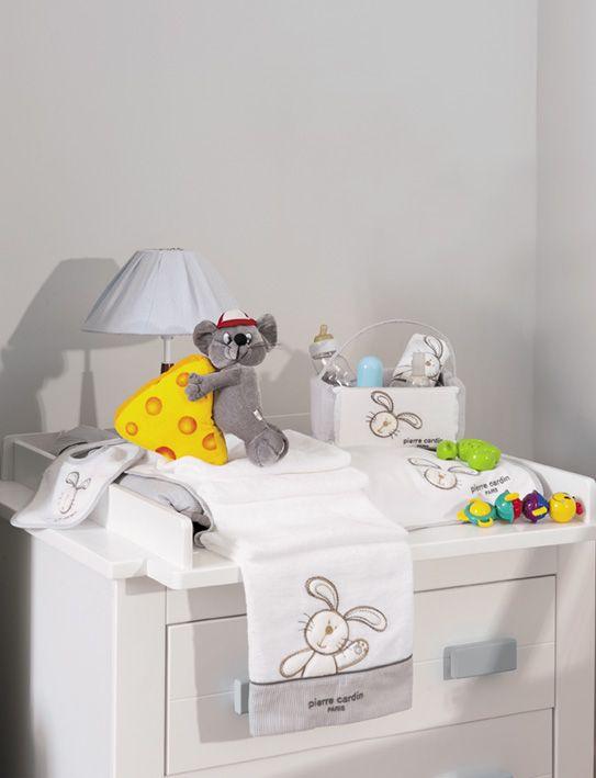 Προίκα μωρού από το κατάστημα Newbaby City. Μάθετε περισσότερα στο http://www.newbabycity.gr/%CF%80%CF%81%CE%BF%CE%B9%CE%BA%CE%B1-%CE%BC%CF%89%CF%81%CE%BF%CF%85/pierre-cardin
