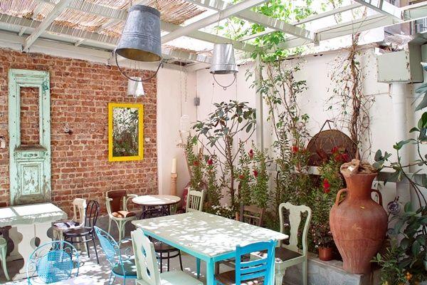 Akadimia, Restaurant, Agiou Mina 3, Thessaloniki,54625, Tel. 2310521803