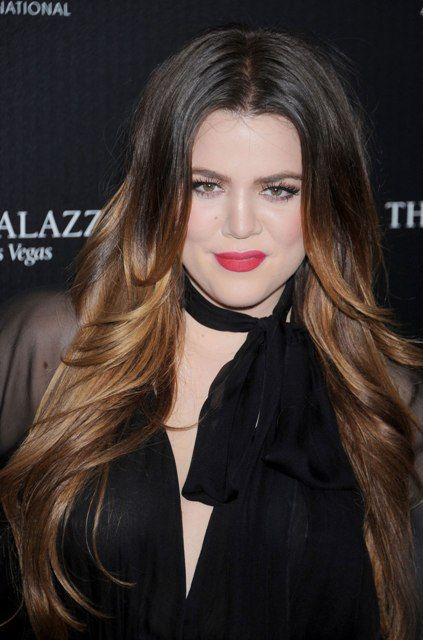 Khloé Kardashian Bra Size, Age, Weight, Height, Measurements - http://www.celebritysizes.com/khloe-kardashian-bra-size-age-weight-height-measurements/