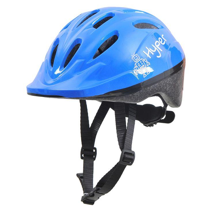 Hyper Toddler Blue Helmet 48-52cm | ToysRUs BabiesRUs