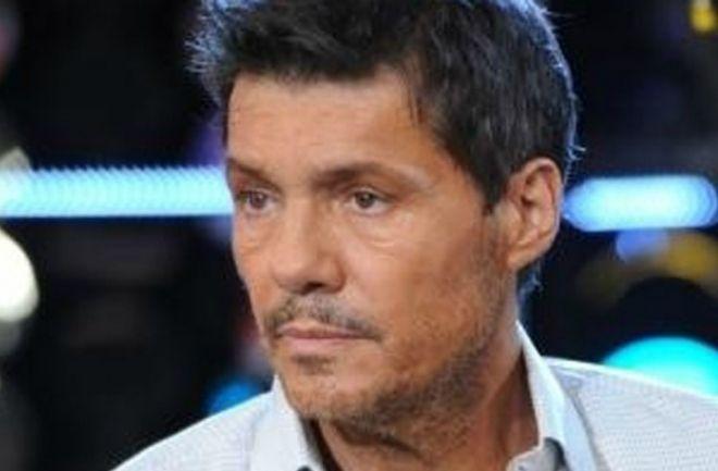 "Tinelli y la AFA: ""Chau, chau, chauuuuu"" Las aspiraciones del conductor de ShowMatch se desvanecen . ¿Lo traicionaron? http://www.argnoticias.com/deportes/futbol/item/38987-tinelli-y-la-afa-chau,-chau,-chauuuuu"