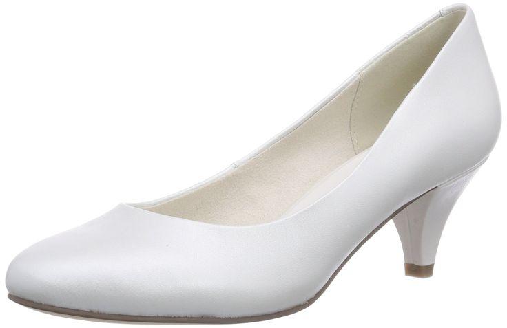 Tamaris 22439 Damen Pumps: Amazon.de: Schuhe & Handtaschen