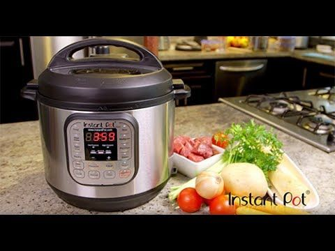 Instant Pot Review And Ziti With Ground Beef And Cheese #Recipe - From Val's Kitchen