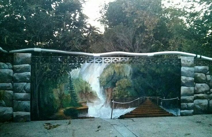 38 best images about outdoor art ideas on pinterest - How to stucco exterior cinder block walls ...