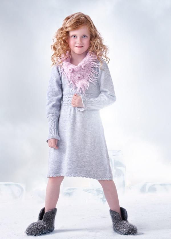 Saga dress <3 Copyright: Mole-Little Norway   Photo: Geir Øyvind Gismervik