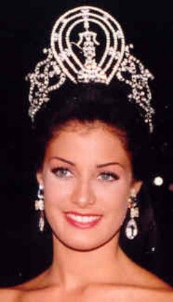 Dayanara Torres is a successful Puerto Rican actress, singer, model and former Miss Universe.  She was once married to latin singer Marc Anthony.