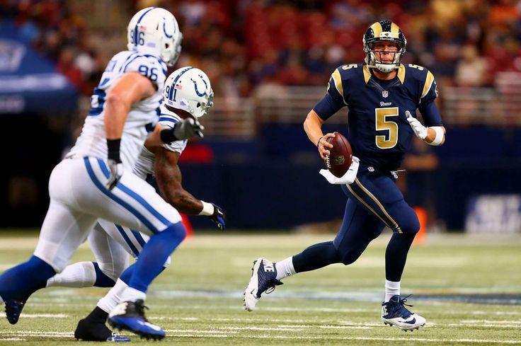 Four potential upsets in NFL Week 1 - September 12, 2015
