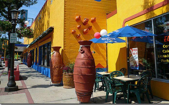 Eden Prairie Mexican Restaurants Mn