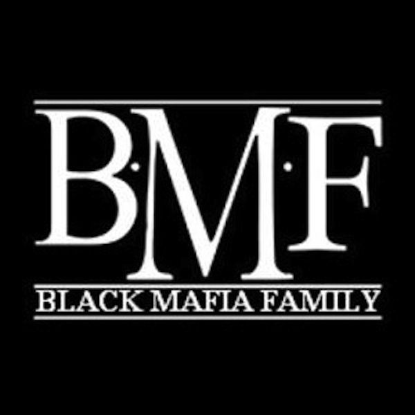 The Black Mafia Family (BMF) New Movie Will Star Rapper DMX | AT2W