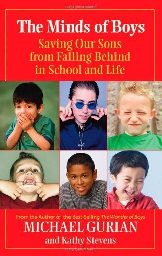 The Minds of Boys: Saving Our Sons From Falling Behind in School and Life by Michael Gurian, http://www.amazon.com/dp/0787995282/ref=cm_sw_r_pi_dp_HX.Tpb1EGQ7JC