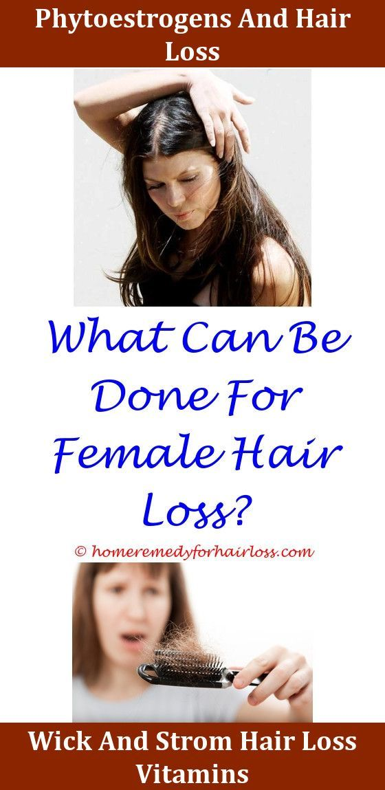 Hair Loss Are There Vitamins That Cause Hair Loss Why Does