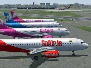 Low-fare airline GoAir  starts Bhubaneswar service as daily flights from