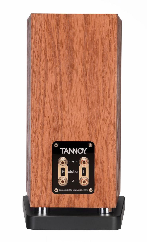 Tannoy Revolution XT6 Loudspeaker Review | Hifi Pig