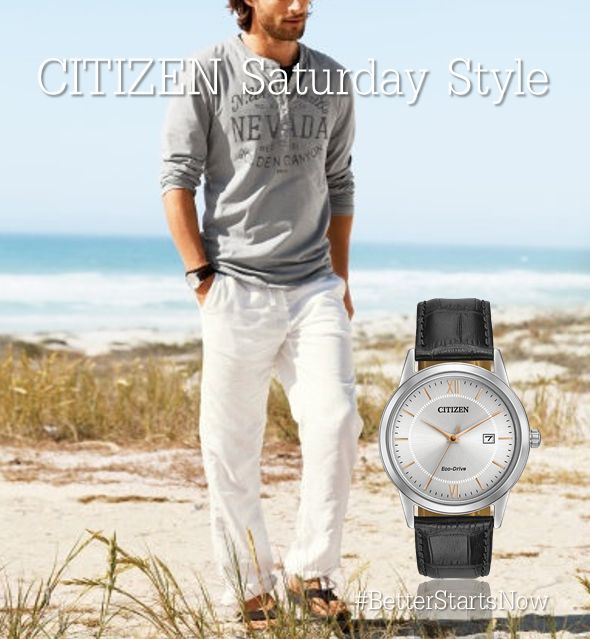 how to find model number on a citizen watch